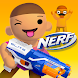 NERF Epic Pranks ! - Androidアプリ