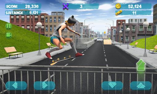 Street Skater 3D 2 Baixar Última Versão – {Atualizado Em 2021} 3