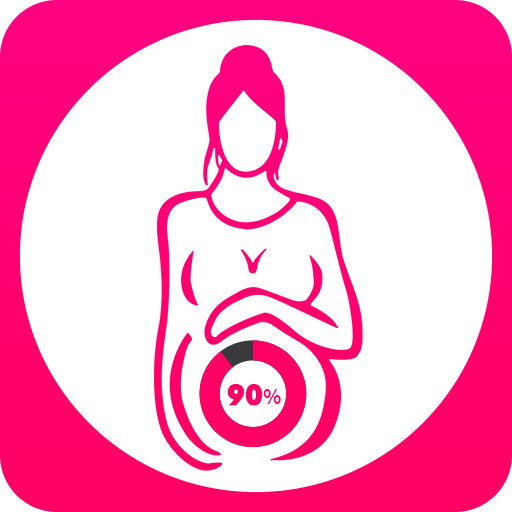 Pregnancy Calculator -Track Pregnancy Week by Week icon
