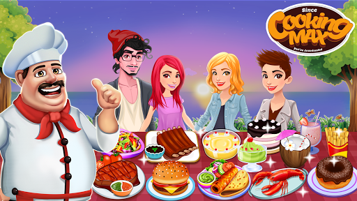 Cooking Max - Mad Chefu2019s Restaurant Games 2.0.5 Screenshots 8