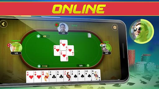 Call Bridge Card Game - Spades Online 1.1 6