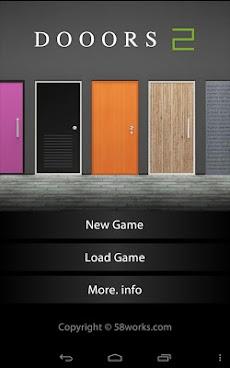 脱出ゲーム DOOORS2のおすすめ画像2