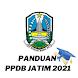 PPDB JATIM 2021 PANDUAN ONLINE