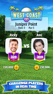 Golf Clash MOD (Unlimited Chest) 1