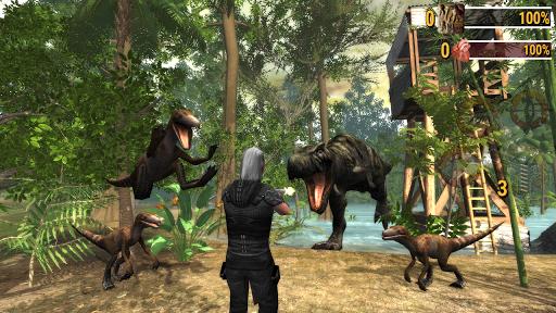 Dinosaur Assassin: Online Evolution 21.1.2 screenshots 7