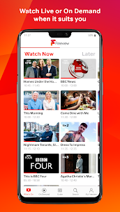Freeview APK Download For Android 1