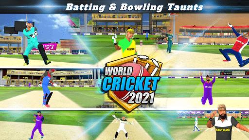 World Cricket 2021: Season1 screenshots 6