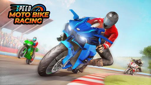 Bike Racing Games: Moto Racing apkdebit screenshots 6