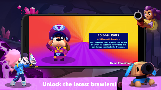 Box Simulator for Brawl Stars: Cool Boxes! 10.4 Screenshots 2