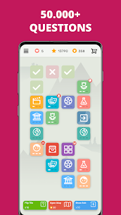Fun Trivia Game. Questions & Answers. QuizzLand. APK Download 3
