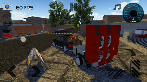 Carros Nutallo BR 1.7 screenshots 1