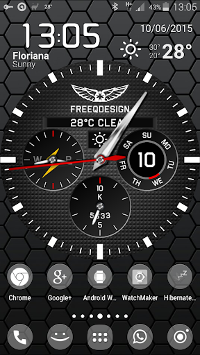 Download Watchmaker Live Wallpaper On Pc Mac With Appkiwi Apk Downloader
