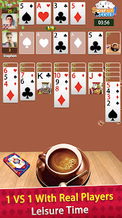 Solitaire Fever - Classic Klondike Solitaire 2020