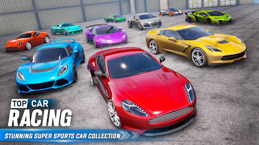 Car Racing Games - New Car Games 2020 1.7 screenshots 5