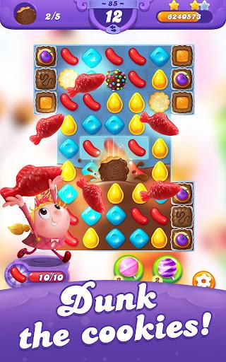 Candy Crush Friends Saga goodtube screenshots 11