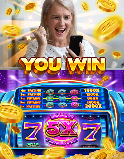 Stars Slots Casino - FREE Slot machines & casino 1.0.1501 Screenshots 17