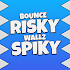 RiskySpiky