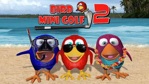 Bird Mini Golf 2 u2013 Beach Fun screenshots 8