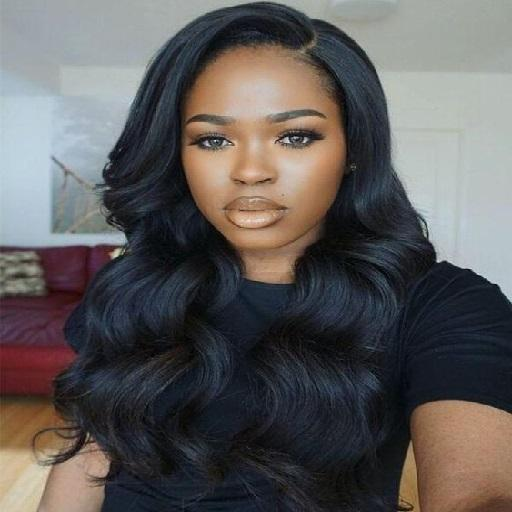 Black Lady Sew In Hairstyles 3.4.7 screenshots 2