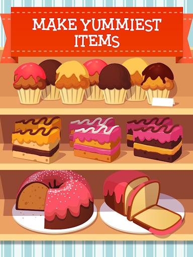 Merge Bakery apkpoly screenshots 13
