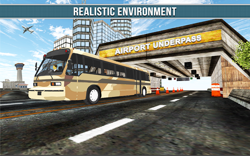 Bus Simulator : Bus Hill Driving game  screenshots 2