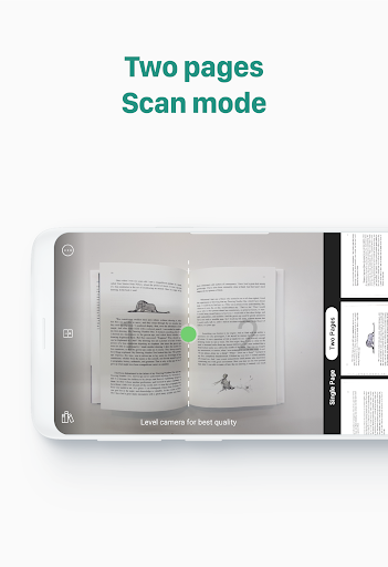 vFlat Scan - PDF Scanner, OCR  Screenshots 6