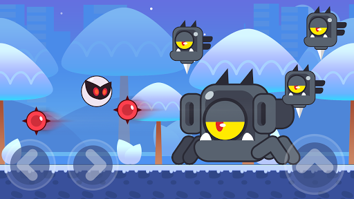 Ball Evolution - Bounce and Jump  screenshots 1