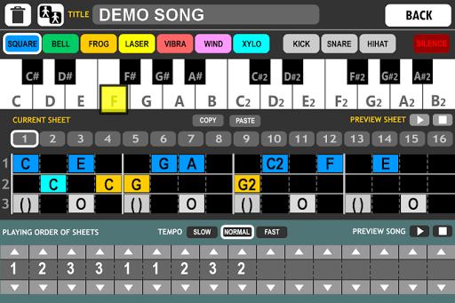 Game Creator Demo 1.0.62 screenshots 13