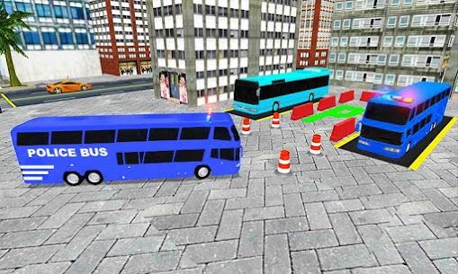 New Bus Simulator 2021: Bus Games 2021 New 3D 4