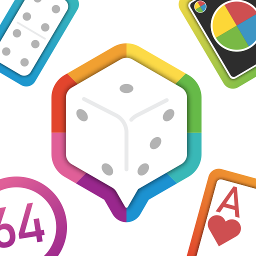 PlayJoy: Ludo, dominoes, Uno, Chinchón and more...