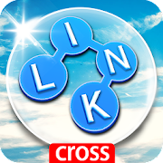 Link n Cross - Word Puzzle Map Game For Free