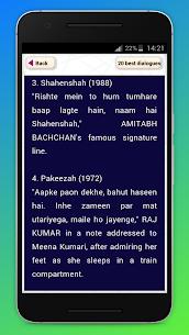 Popular Hindi Film Dialogue 3