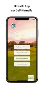 DGV-Platzreife 1
