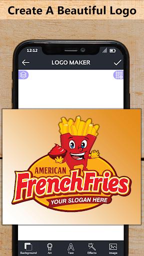 Logo Maker - Free Logo Maker, Generator & Designer 3.0.4 Screenshots 5