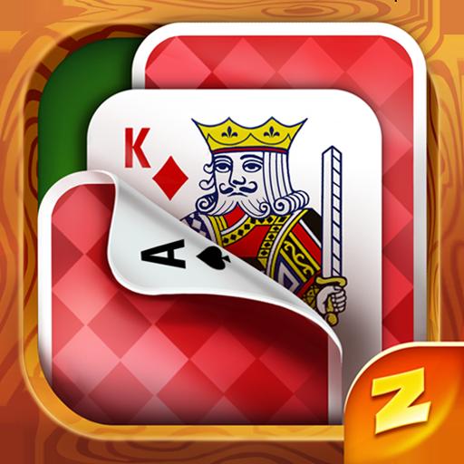 Solitario Mágico - Giochi di Carte