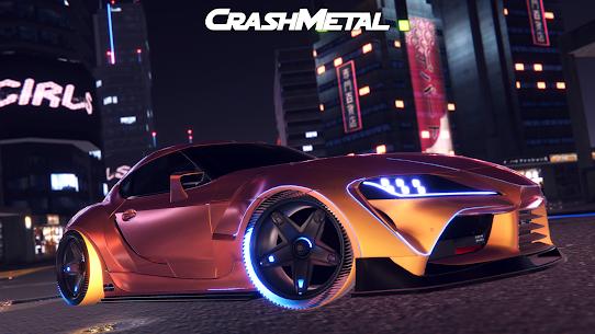 CrashMetal Mod Apk 2.0 (Free Shopping) 6