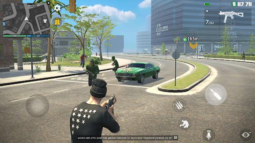 Grand Criminal Online: Heists in the criminal city 0.38 screenshots 1