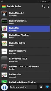 Radio Bolivia - AM FM Online