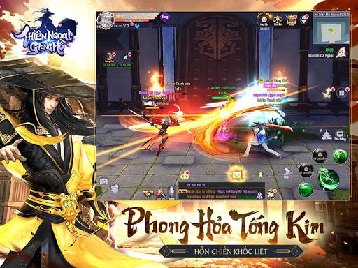 Thiu00ean Ngou1ea1i Giang Hu1ed3 - Thien Ngoai Giang Ho 1.8 screenshots 18