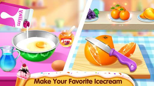ud83cudf66ud83cudf66Ice Cream Master 2 - Popular Dessert Shop apkdebit screenshots 4