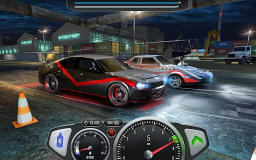 Top Speed: Drag & Fast Racing 1.37.1 screenshots 9
