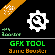 GFX Tool – Game Booster & Game Graphics Fix