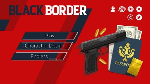 Black Border: Border Patrol Simulator Game 1.0.67 screenshots 1