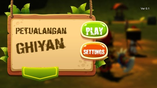 Petualangan Ghiyan  Apps For Pc (Windows And Mac) Download Now 1