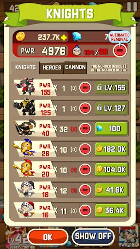 Monster Breaker Hero 11.05 screenshots 4