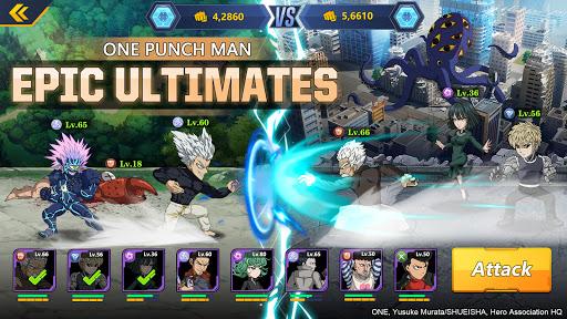 One-Punch Man: Road to Hero 2.0 2.3.2 screenshots 8