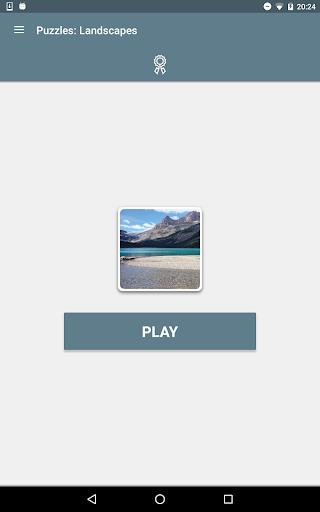 Jigsaw Puzzle: Landscapes screenshots 23