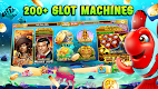 screenshot of Gold Fish Casino Slots - FREE Slot Machine Games
