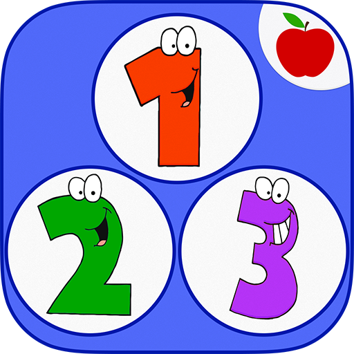 0-100 Kids Learn Numbers Game For PC Windows (7, 8, 10 and 10x) & Mac Computer