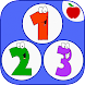 0-100 Kids Learn Numbers Game - Androidアプリ